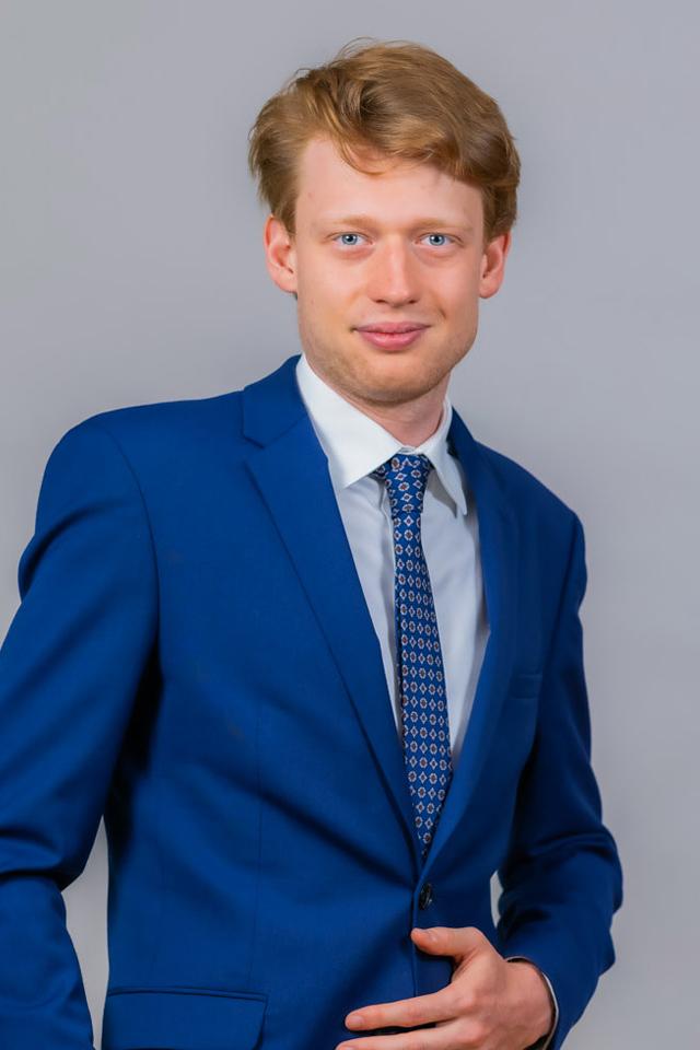 Piotr Grimm